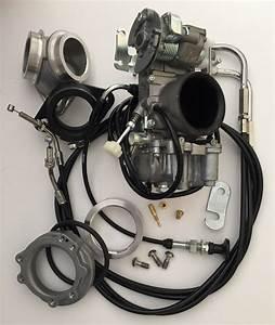 Mikuni Hs40 Easy Kit  Harley Davidson Shovelhead  U0026 Xl