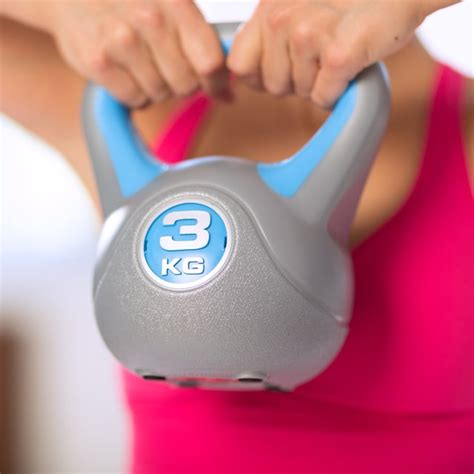 kettlebell lose weight popsugar
