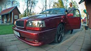 Volvo 850 R : volvo 850 t5 94 twinpipes 2013 video youtube ~ Medecine-chirurgie-esthetiques.com Avis de Voitures