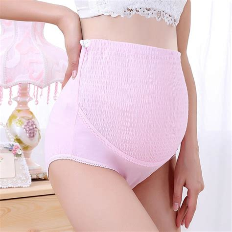 Wholesale Maternity Panties Cotton Underwear Pregnant