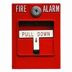 Manual Pull Down Fire Alarm At Rs 700   Onwards