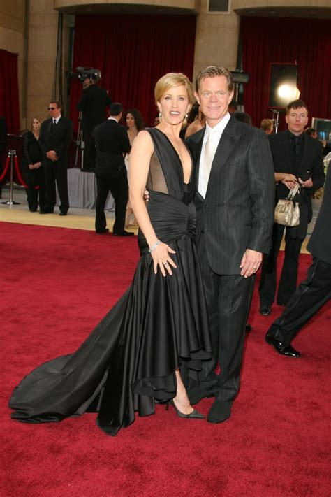 2006 | William H. Macy and Felicity Huffman Pictures ...