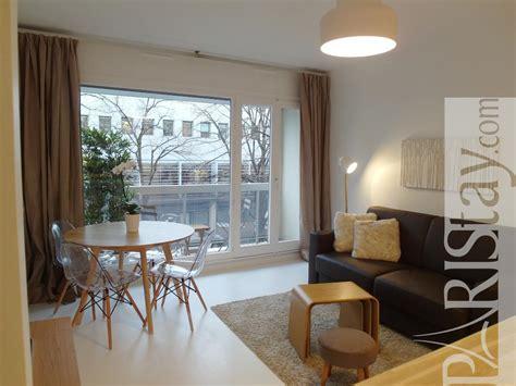 Studio With Balcony 1 To Rhine Flat For Rent Bastille Marais Bastille 75004