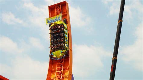 rc racer roller coaster pov hong kong disneyland toy story ride youtube