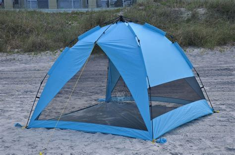 Kids Beach Tent, Automatic Beach Tent