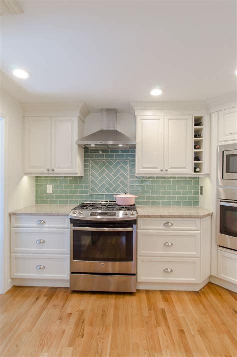 In Kitchen Ideas by Backsplash Ideas Kitchens