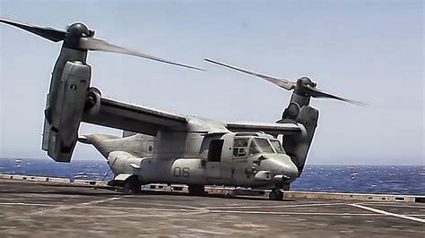 v 22 osprey tilt rotor helicopter airplane combined