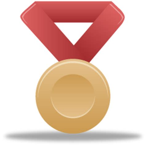 icones medaille images medaille png  ico