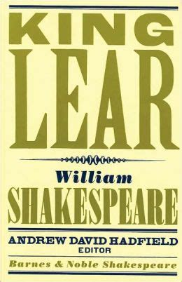barnes and noble cancel order king lear barnes noble shakespeare by william