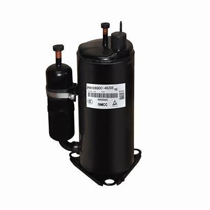 Compressor Rotary Bangladesh Ton Split Komponen Refrigeration