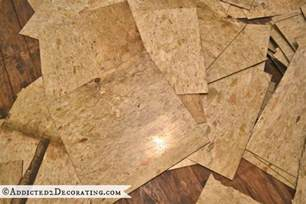 Removing Asbestos Floor Tiles In Basement by Pin Asbestos Tile Pictures On