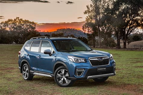subaru forester review ozroamer
