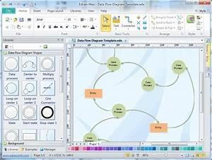 6  Best Data Flow Diagram Software Free Download For Windows  Mac