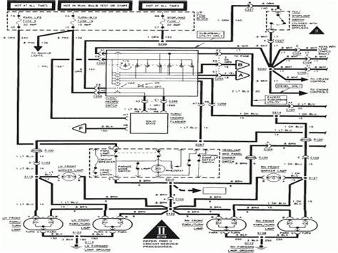 Silverado Trailer Wiring Diagram Forums