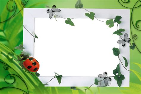 creation de cadre photo cadres pour creas