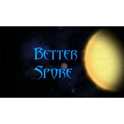 Three Popular Spore Mods For A Newer Game