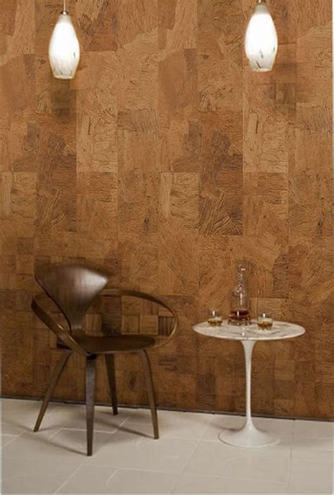 cork wall panels cork wall tiles for the home cork wall