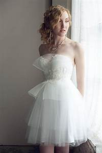 9 etsy wedding dresses we love for 2012 brides onewed With reception wedding dresses