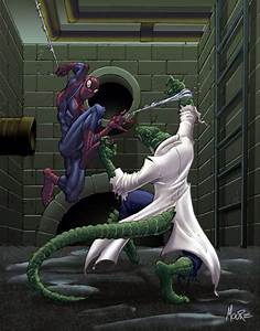 1000+ images about Spider-Man Vs on Pinterest | Green ...