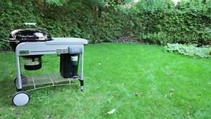 Charbon De Bois Weber : barbecue au charbon de bois performer de weber ~ Melissatoandfro.com Idées de Décoration