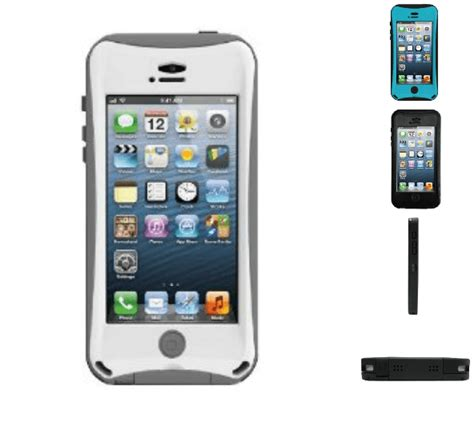 waterproof iphone 5s sealcase waterproof iphone 5s ip68 certified