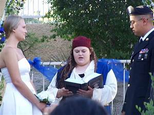 Pastafarian Wedding Ceremony - was in r/atheism, didn't ...