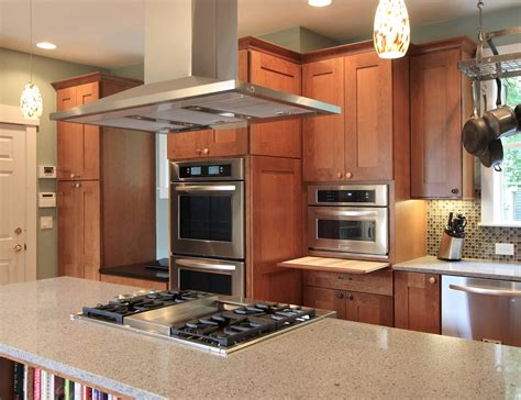 kitchen island range island cooktop island cooktop and oven cabinets beyond