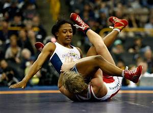 How Does Olympic Wrestling Scoring Work? The Rio Olympics ...