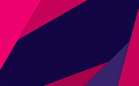 Material Design Violet Background Undesignsnet