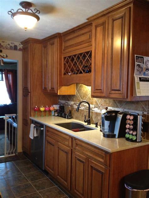 earth tone kitchen   home home decor kitchen