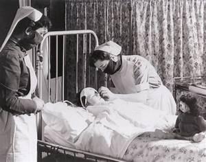 65 Photos of Vintage Nurses—Nurses Through the Centuries ...