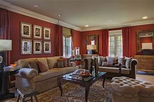 Welcome to Warmth by B Fein Interiors - Eclectic - Living