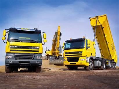 Trucks Daf Yellow Cf Ipad Resized Enlarge
