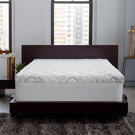 Amazon.com: Sleep Innovations Instant Pillow Top - Memory