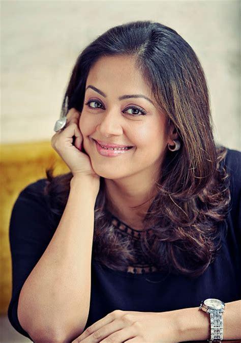 tamil actress jyothika religion jyothika auto biography family photos