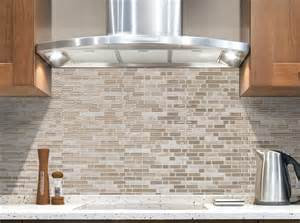 Stick On Kitchen Backsplash Tiles Inspiration Kitchen Only Smart Tiles