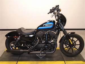 Harley Davidson 2019 : pre owned 2019 harley davidson sportster iron 1200 xl1200ns sportster in golden u402067 ~ Maxctalentgroup.com Avis de Voitures