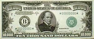 Monopoly Fiat Money ? 2012 Patriot