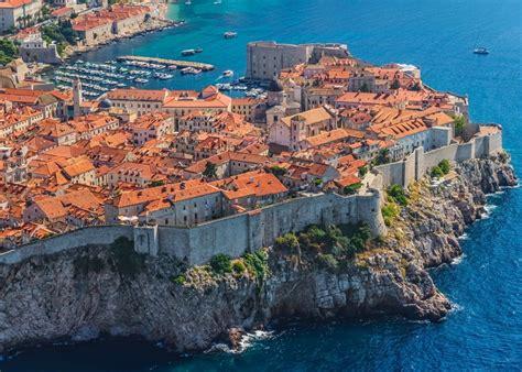 Dubrovnik Croatia Montenegro Travel Agency Adria Line