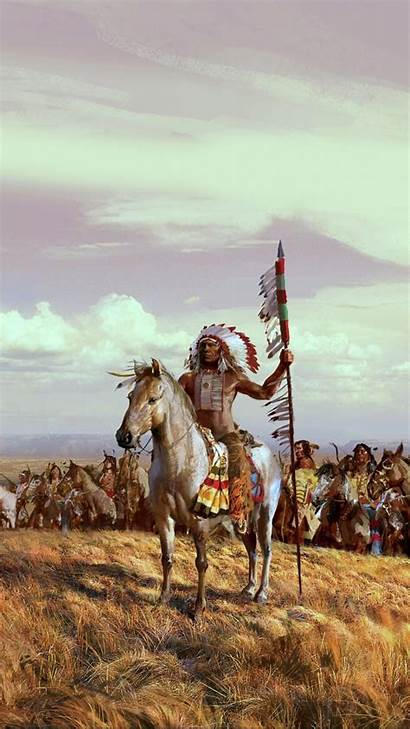 Native American Indian Mobile Wallpapers Indians Iphone