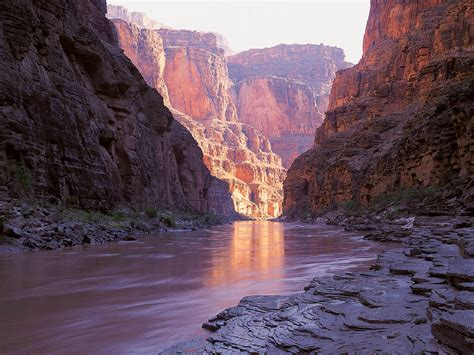 Grand Canyon-wondrous Unforgettable