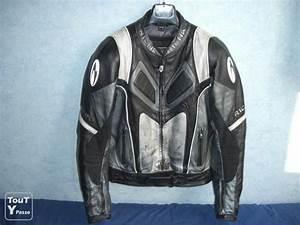 Taille Blouson Moto : blouson cuir moto richa taille 50 taille m colombes 92700 ~ Medecine-chirurgie-esthetiques.com Avis de Voitures