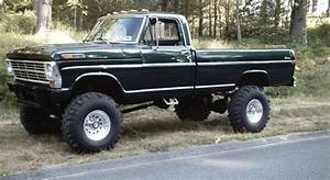 1968 Ford Truck 4x4