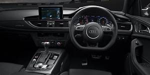 2015 Audi RS6 Avant Review - photos CarAdvice