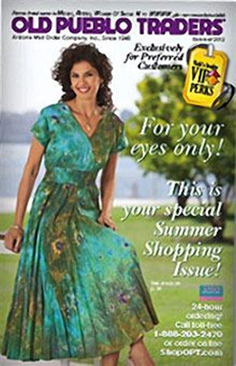 pueblo traders ladies clothing catalogs clothing