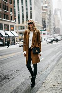 Winter in New York City   Fashion Jackson