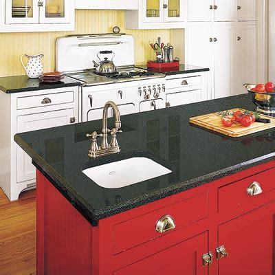 bath showcase   kitchen islands