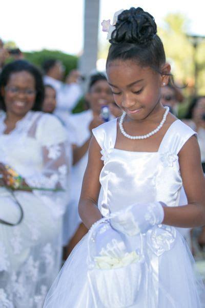 diamonds   themed wedding  florida black
