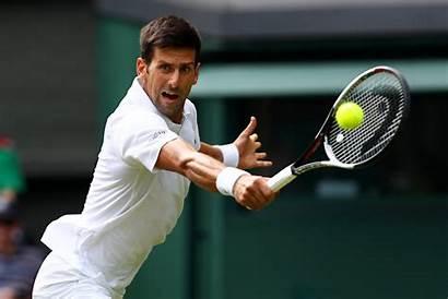 Djokovic Novak Tennis John Mcenroe Player Tiger