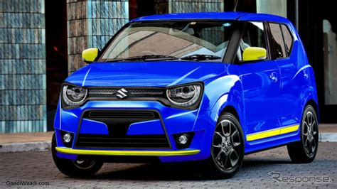 New Maruti Alto To Launch By The Year-End, Will Be Bigger ...